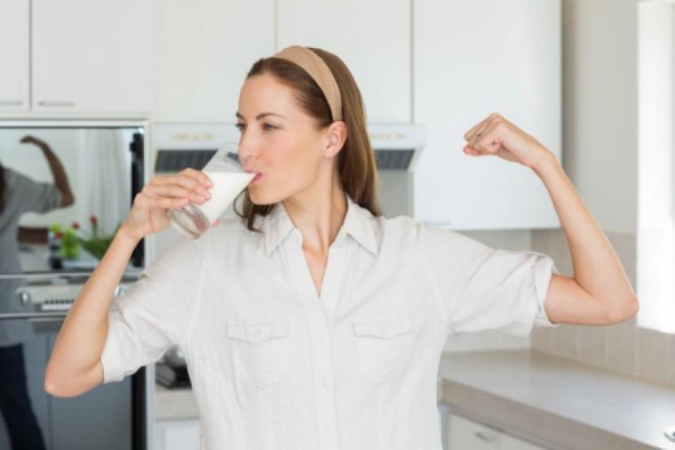 Tudjuk, hogy egészséges, mégis kevés tejterméket fogyasztunk