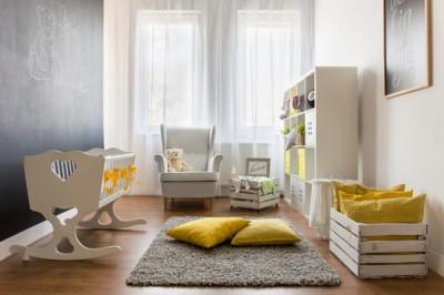 Gyerek és saját lakás öt éven belül: erre vágynak a 25-35 év közötti fiatalok