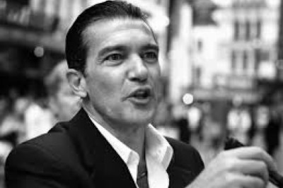 "Antonio Banderas: ""Kitörtem a kisebbségi komplexusból"""