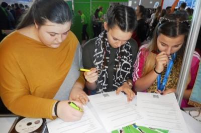 Sok végzős középiskolásnak még nincs középfokú nyelvvizsgája