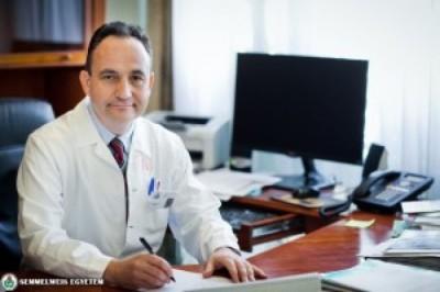 Négy éve élvonalban a Semmelweis Egyetem Transzplantációs és Sebészeti Klinikája