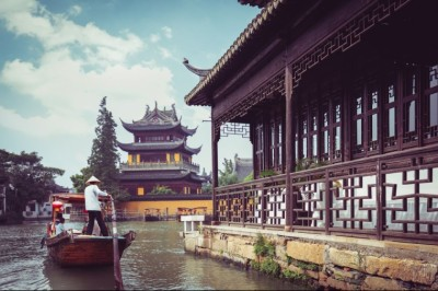 Kalandok Sanghajban: tuti utazási tipp videóval!