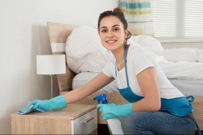 Tönkreteszik a nők tüdejét a takarítószerek