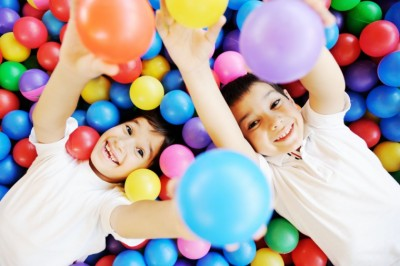 Így fejlesszük a gyereket! - A szabad játéktól a szerepjátékig