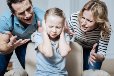 6 helytelen nevelési módszer, ami árt a gyereknek