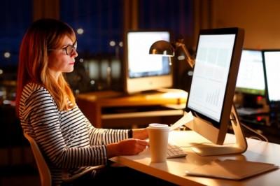 Miért egészségtelen az éjszakai munka?