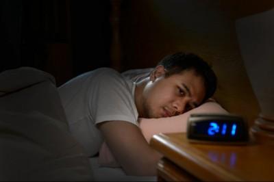 Insomnia – a leggyakoribb alvászavar
