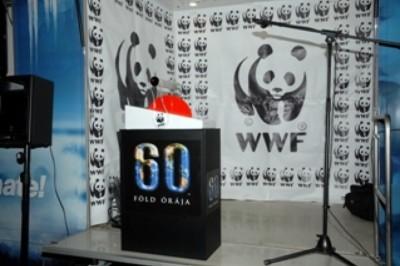 Föld Órája: a világ legnagyobb önkéntes akciója