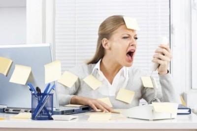 A stressz okozta tünetek hosszú ideig észrevétlenek