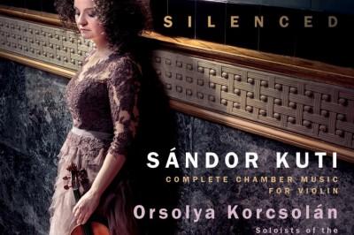 Programajánló: Itthon hegedül Korcsolán Orsolya
