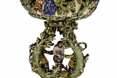 370 éves Habsburg ostyatartót árverez a BÁV