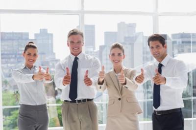 5 tipp az egészséges munkakörnyezethez