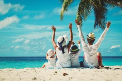 5 dolog, ami elengedhetetlen a felhőtlen nyári vakációhoz