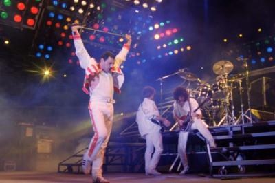 Queen-emlékprogram a Pólus Moziban ma