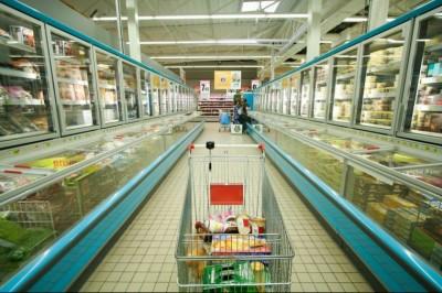 Így vásárolunk élelmiszert