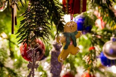 Boldog karácsonyt kíván a Ritmus szerkesztősége!