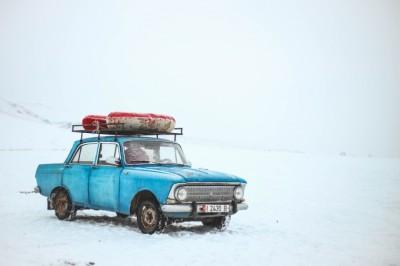 Visszajöhet még a tél!